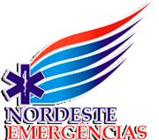 Logo Nordeste Emergências