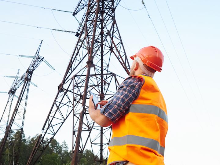 NR10 Complementar SEP (Sistema Elétrico de Potência)
