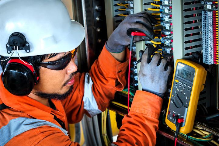 NR 10 – Instalações e Serviços em Eletricidade