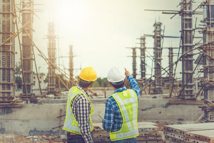 NR 18 – Segurança na Construção Civil