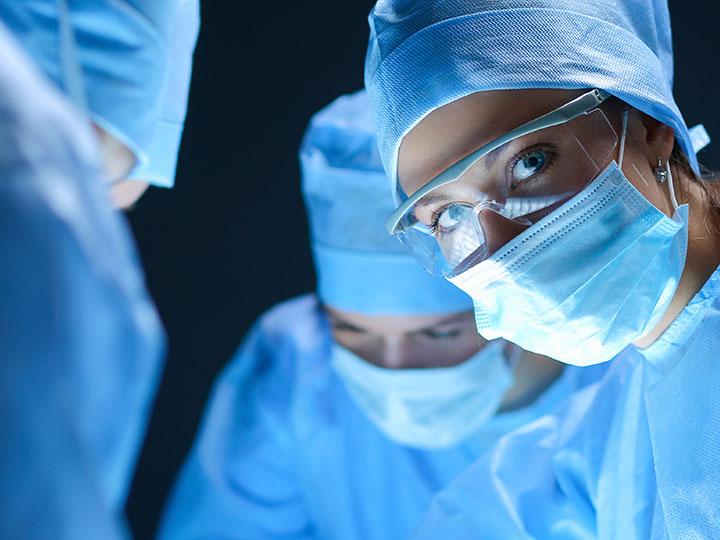 NR 32 – Segurança e Saúde para Profissionais da Saúde
