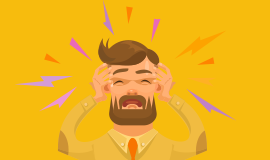Entenda como o estresse pode fazer mal ao seu coração