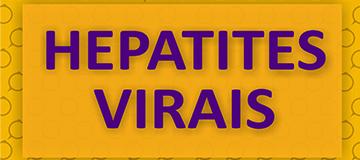 Hepatites Virais. Entenda!